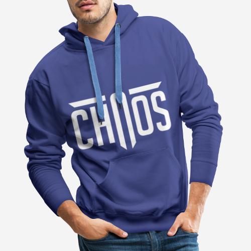 Chaos - Männer Premium Hoodie
