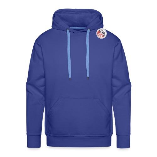 Dalel Almadeheen logo - Men's Premium Hoodie
