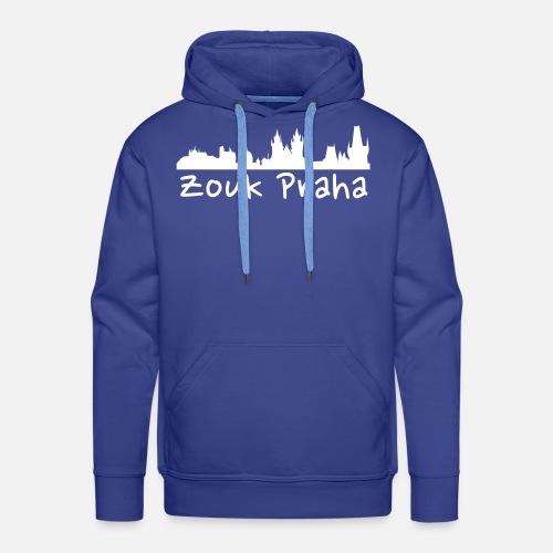 Zouk Praha - Männer Premium Hoodie