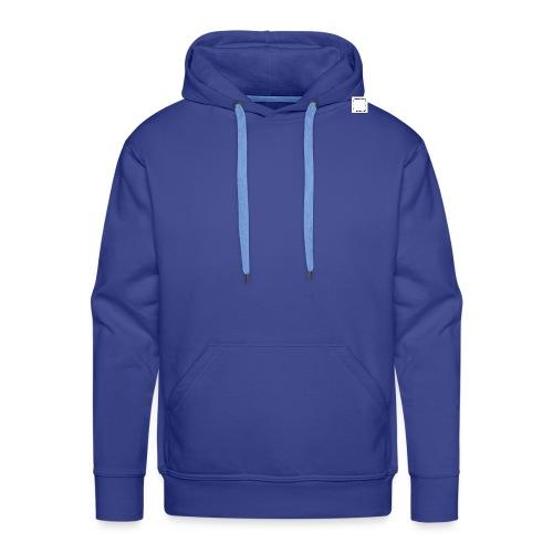 squaree apparel - Men's Premium Hoodie