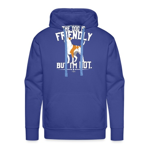 ABfriendly - Men's Premium Hoodie