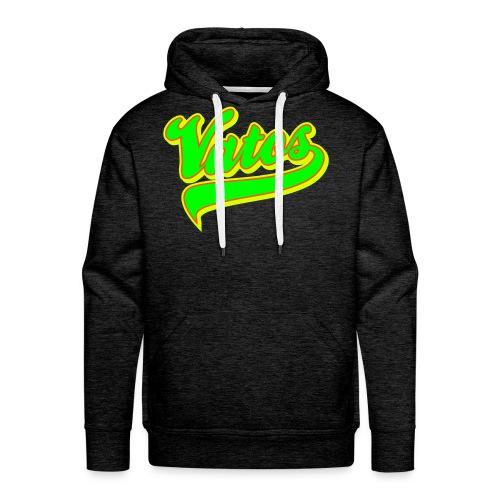 vatos 3C - Mannen Premium hoodie