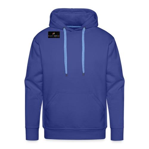 BK Colourful Chameleon - Men's Premium Hoodie