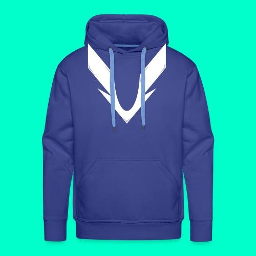LOGO TEESHIRT - Sweat-shirt à capuche Premium pour hommes