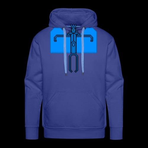 Cryogen - Men's Premium Hoodie
