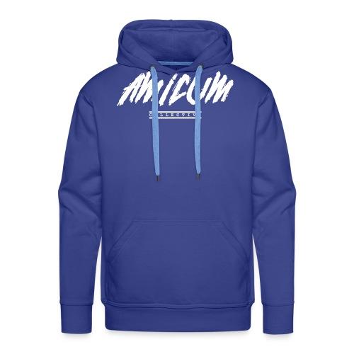 Amicum Collective 1st edition jacket - Men's Premium Hoodie