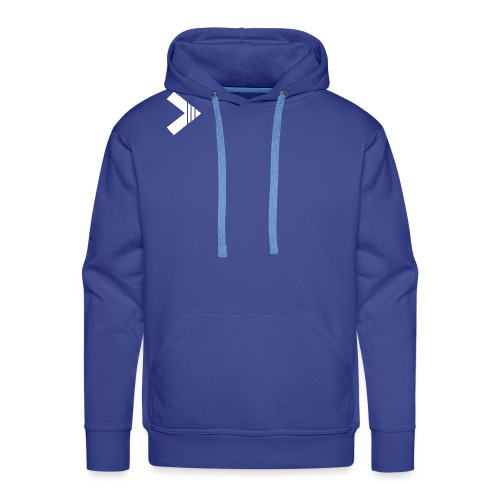 Tee-shirt After Shirt - Sweat-shirt à capuche Premium pour hommes