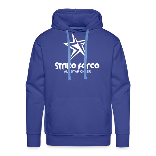 Strike Force Cheer 2020 - Men's Premium Hoodie