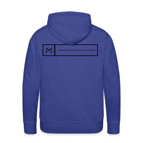 238736 - Sweat-shirt à capuche Premium pour hommes