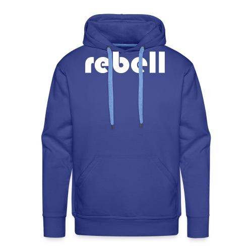 Rebell - Premiumluvtröja herr