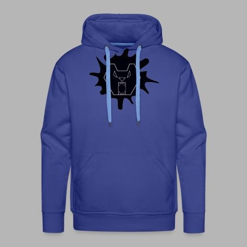Bearr - Mannen Premium hoodie