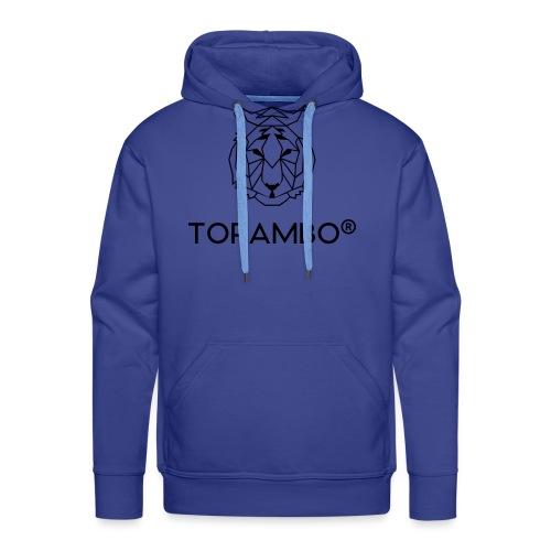 Black Torambo - Männer Premium Hoodie
