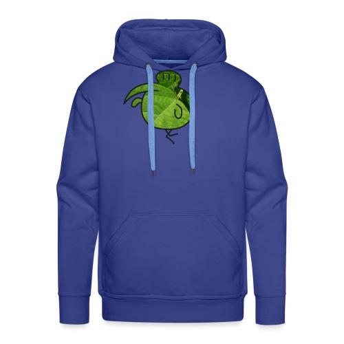 Leaf Berd - Men's Premium Hoodie