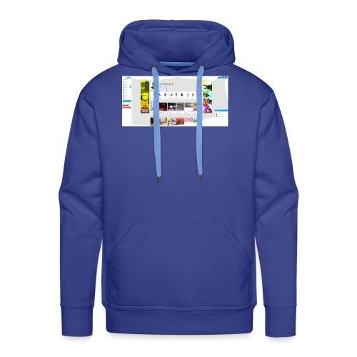 my robox channle - Men's Premium Hoodie