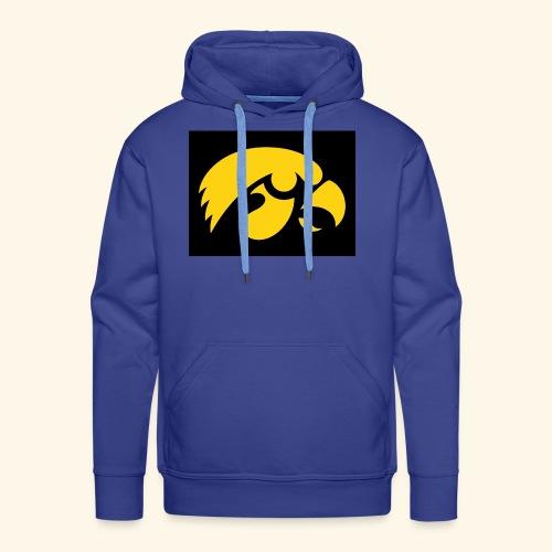YellowHawk shirt - Mannen Premium hoodie