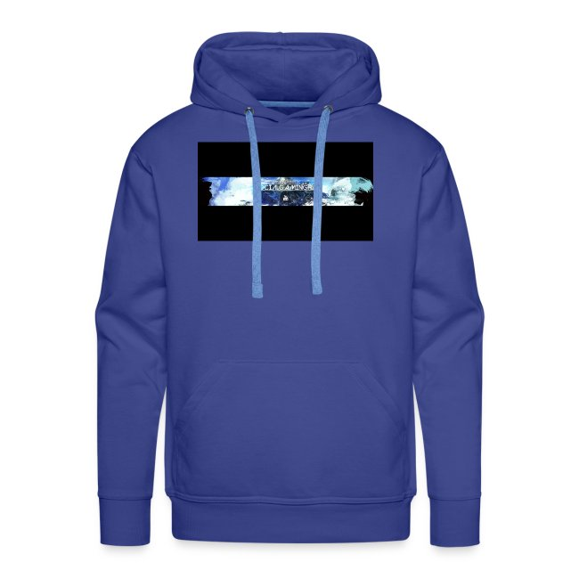 Limited Edition Banner Merch
