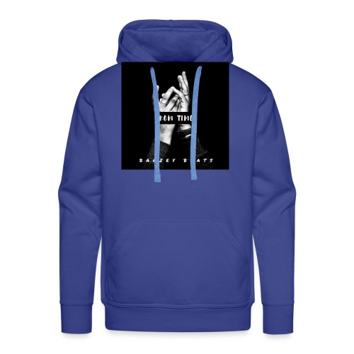 Love OUtta barz - Men's Premium Hoodie
