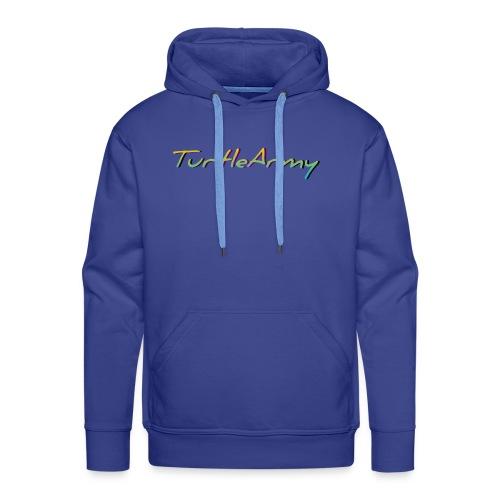 TurtleArmy - Men's Premium Hoodie