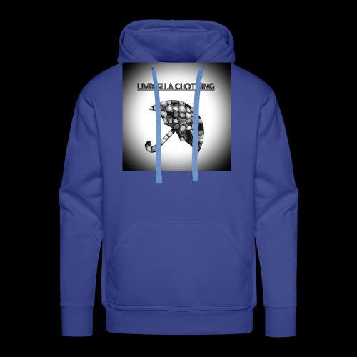 Umbrella clothing 2 - Men's Premium Hoodie