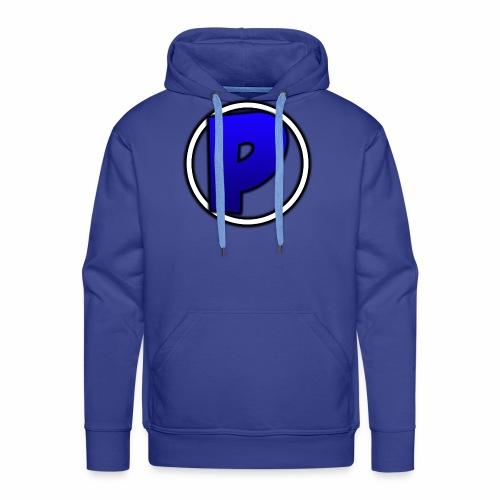 Philliocus Kjempefin logo! - Premium hettegenser for menn