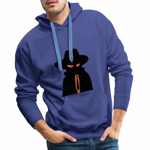 Brewski Herr Hemlig ™ - Men's Premium Hoodie