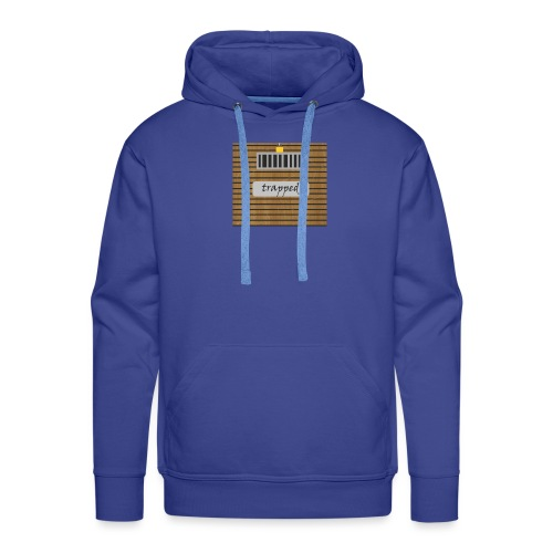 Locked box - Men's Premium Hoodie