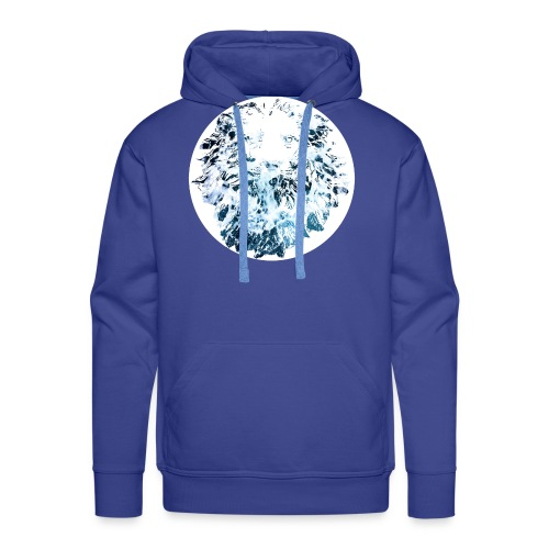 Beast of liquidity - Men's Premium Hoodie