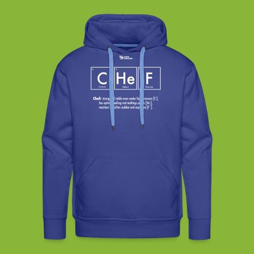 CHEF - Men's Premium Hoodie