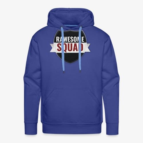 Rawesome Squad Caps'n'Mug - Men's Premium Hoodie