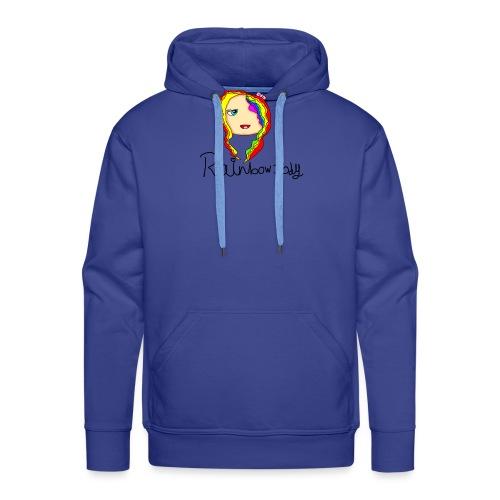 Jody merch design - Men's Premium Hoodie