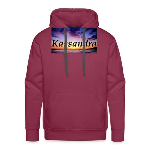 kassandra - Men's Premium Hoodie