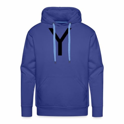 Y Shirts - Premiumluvtröja herr