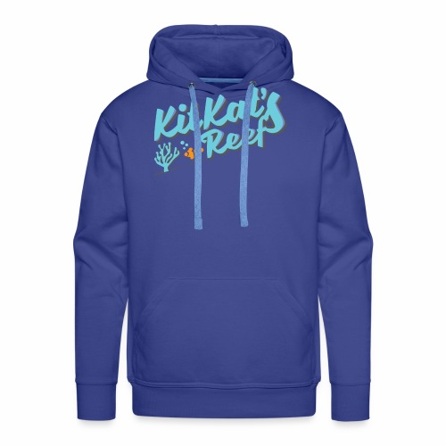 KitKat's Reef - Men's Premium Hoodie