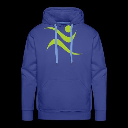 easysports icon - Männer Premium Hoodie