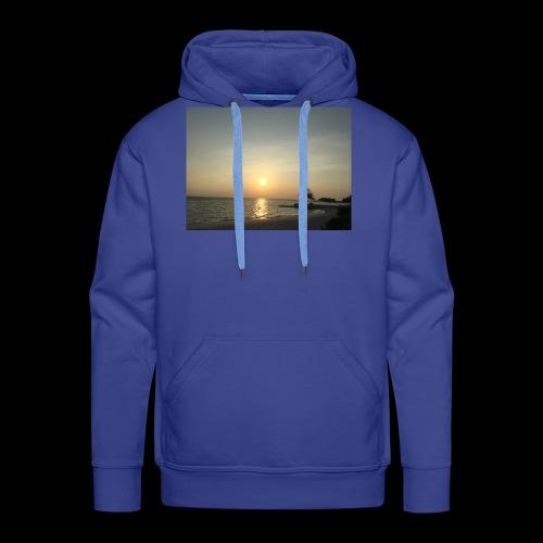 Sunset clothes - Men's Premium Hoodie