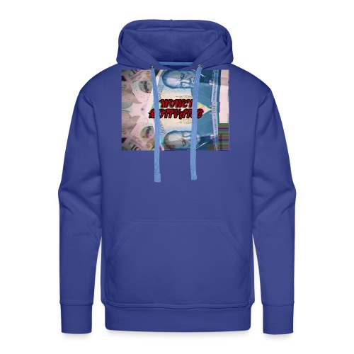 MONEY MOTIVATED - Men's Premium Hoodie