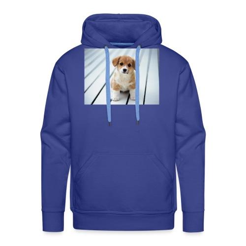 Baby dog Merchindise - Men's Premium Hoodie