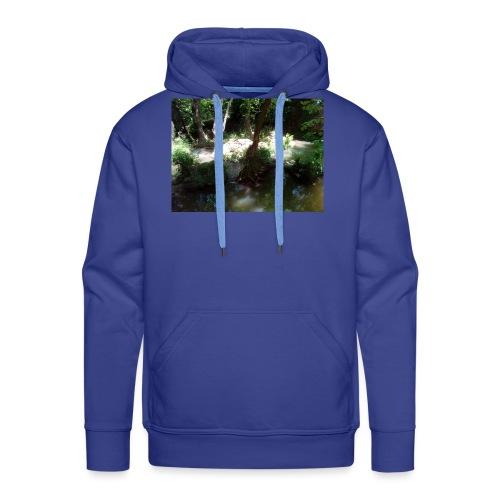 IMG 20180704 134239 - Sweat-shirt à capuche Premium pour hommes