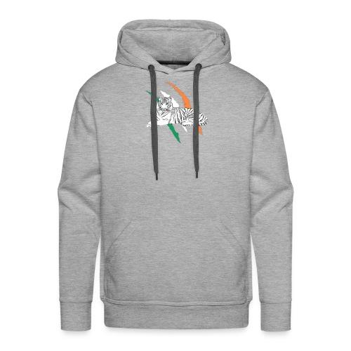 Celtictiger - Men's Premium Hoodie
