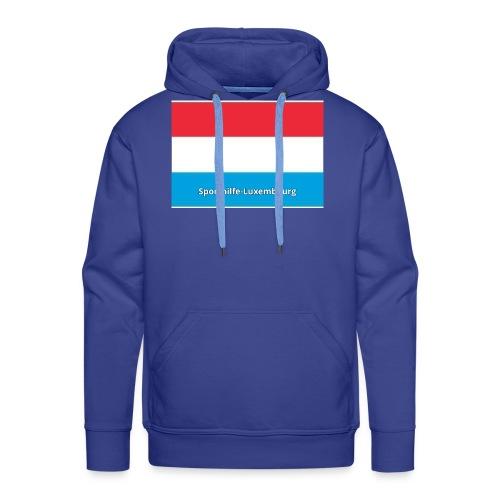 pf 1526995700 - Sweat-shirt à capuche Premium pour hommes