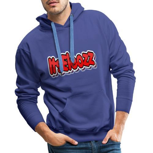 ItsEleozz - Mannen Premium hoodie