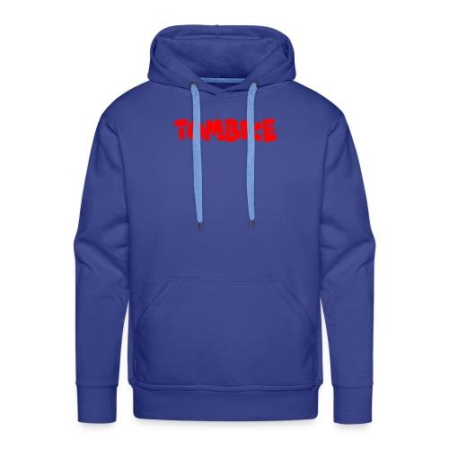 Tombike - Männer Premium Hoodie