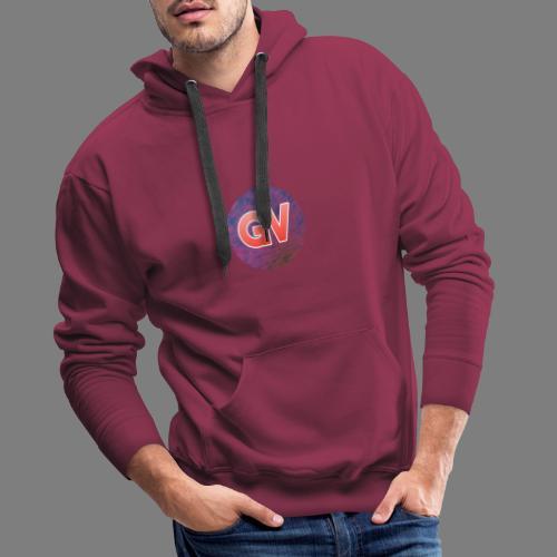 GV 2.0 - Mannen Premium hoodie