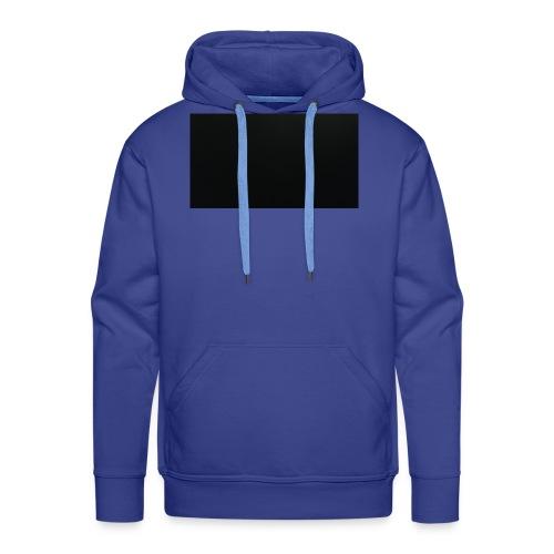 Officieel D.F petje grijs - Mannen Premium hoodie