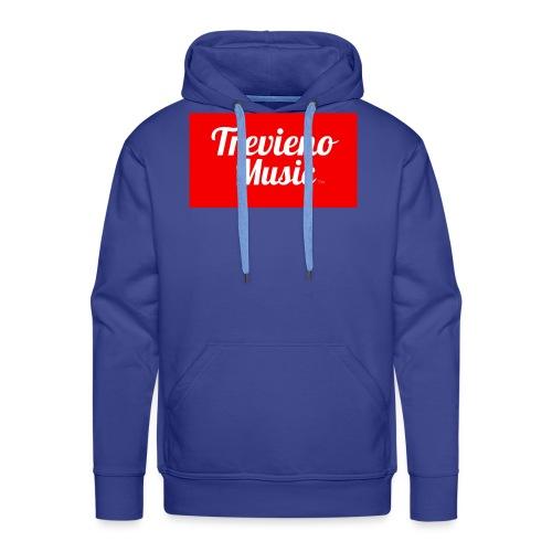 Trevieno Music - Men's Premium Hoodie