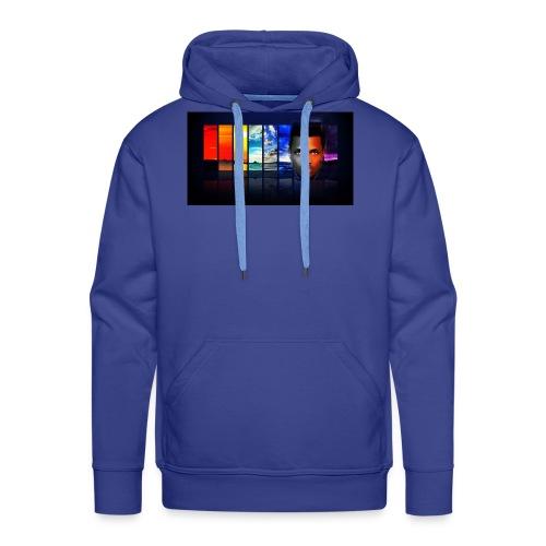 J.mjean officiel - Sweat-shirt à capuche Premium pour hommes
