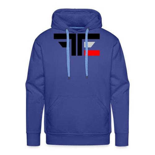 FE1 - Männer Premium Hoodie