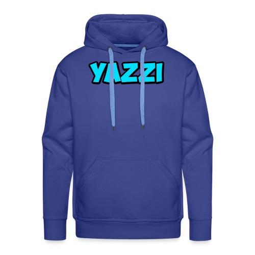 yazzi - Men's Premium Hoodie