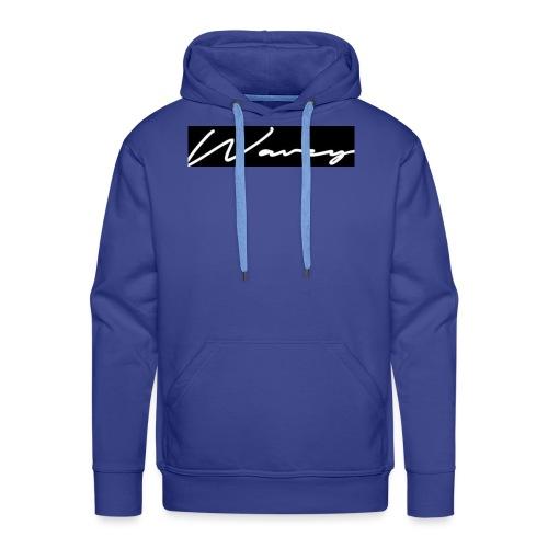 wavey j - Men's Premium Hoodie