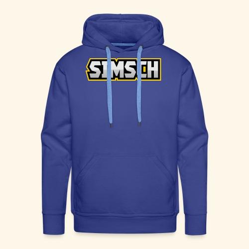 simsch - Männer Premium Hoodie